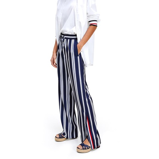 Tommy Hilfiger Icon Striped WL Pant