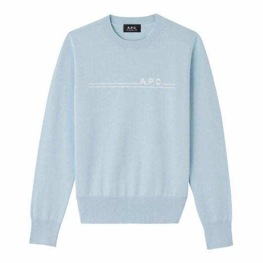 A.P.C. Eponyme F Sweater