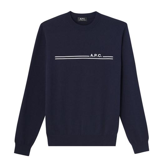 A.P.C. Eponyme H Sweater