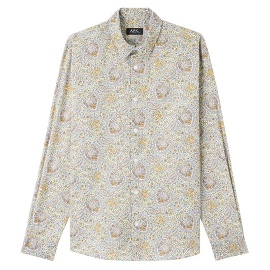 A.P.C. Hector Shirt