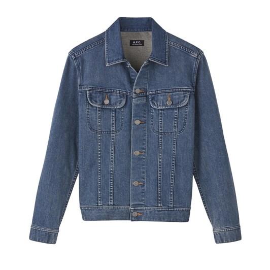 A.P.C. Jean Us Jacket