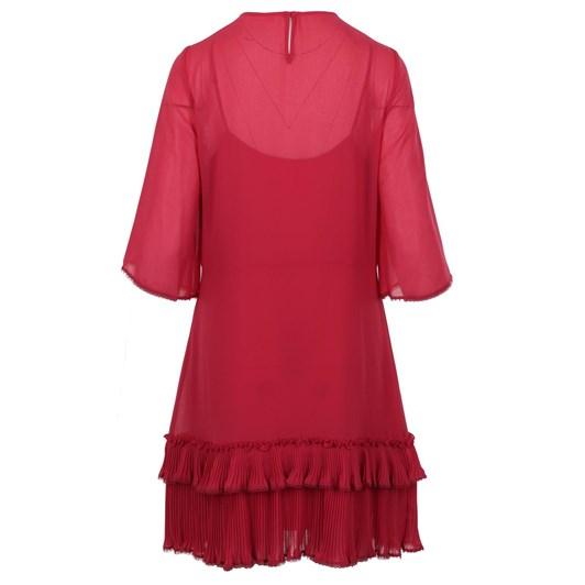 See By Chloe High Summer Georgette Dress
