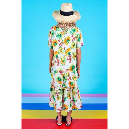 Coop Market Square Dress