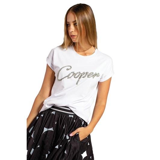Cooper Cooper Crown Jewels Top