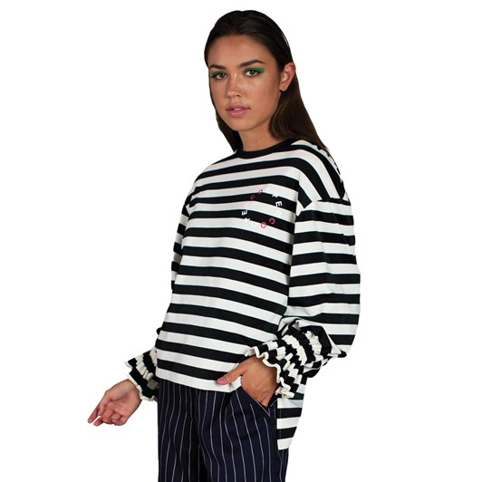 Cooper Sleeve It Up To You Top