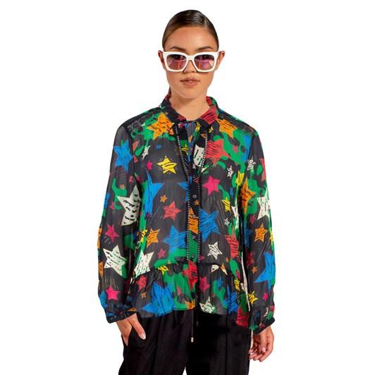 Cooper Star Power Shirt