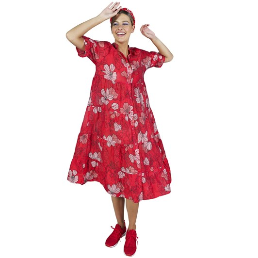 Cooper Play By Tier Dress