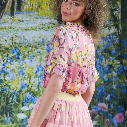 Trelise Cooper Just For Frills Top