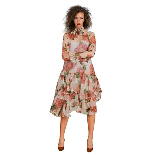 Trelise Cooper Flounce With Me Dress