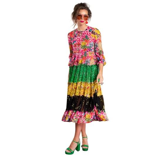 Trelise Cooper Wish You Were Tier Dress