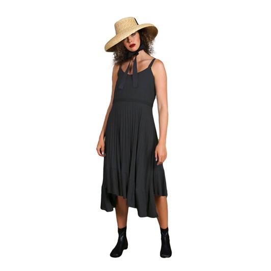 Trelise Cooper Don't Stop The Pleat Dress