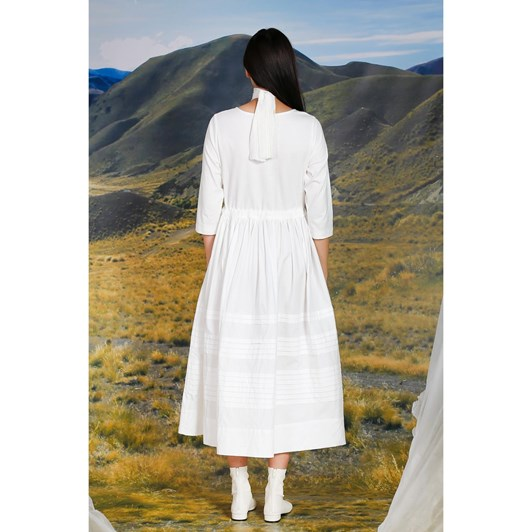 Trelise Cooper My Heart Pleats For You Dress