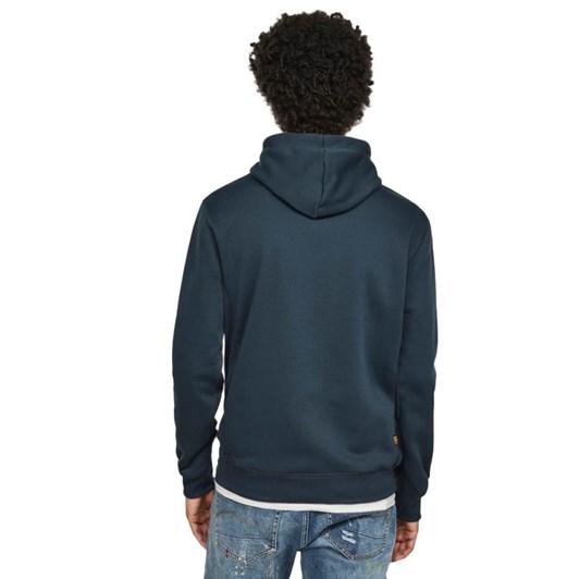 G-Star Premium Core Hdd Zip Sweatshirt L\S