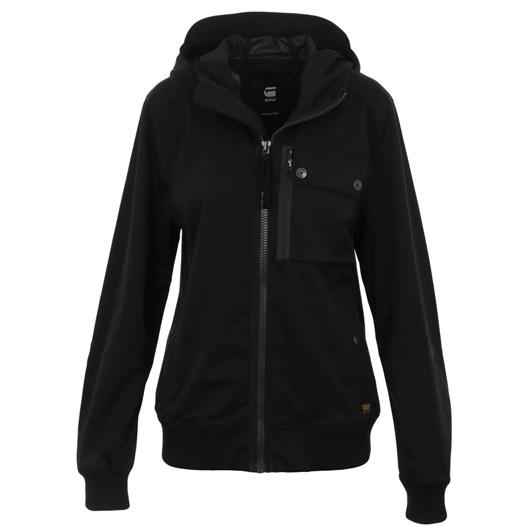 G-Star Utility Hdd Softshell Jacket