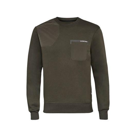G-Star Hunting Patch Sweatshirt L\S
