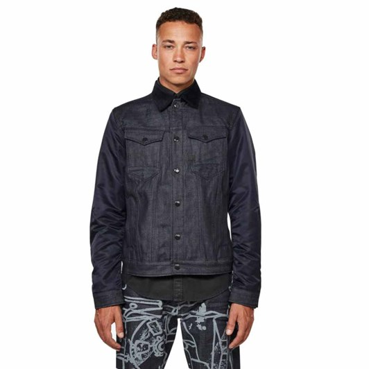 G-Star Arc 3D Slim Jacket Pm Padded