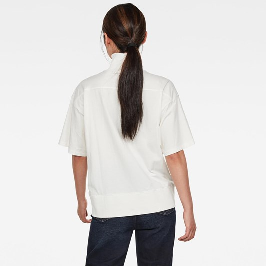 G-Star Raw Dot Gr Carrn T-Shirt Wmn S\S