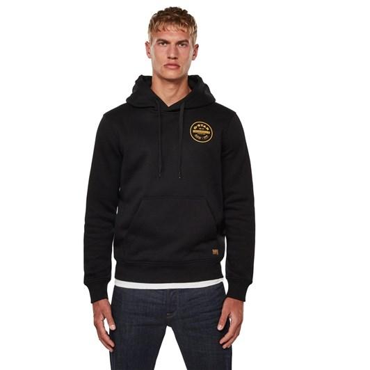 G-Star Round Originals Hdd Sweatshirt L\S