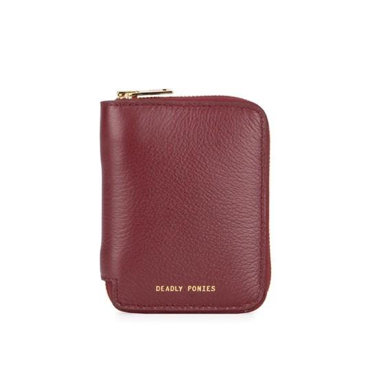 Deadly Ponies Mini Wallet
