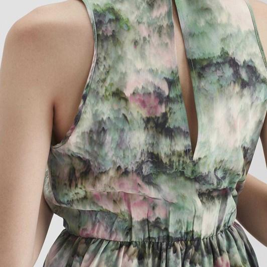 Juliette Hogan Freya Dress