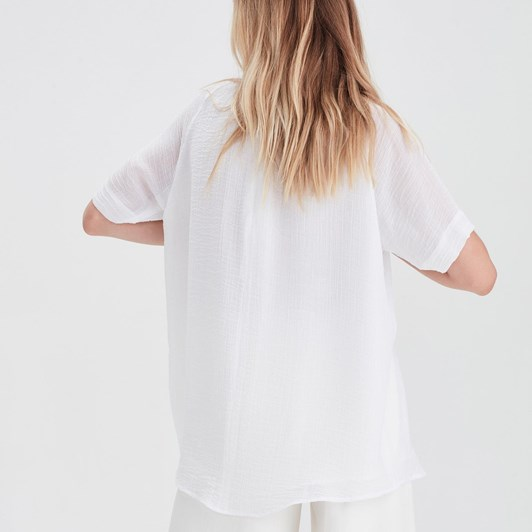 Juliette Hogan Amara Blouse
