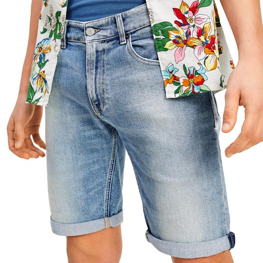 Tommy Jeans Ronnie Short Brlbcf