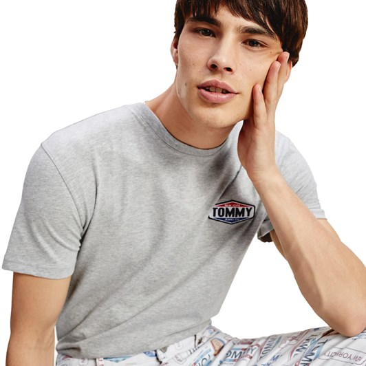 Tommy Jeans Tommy Patch Logo Tee