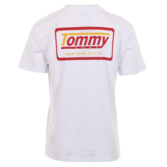 Tommy Jeans Retro Graphic Tee