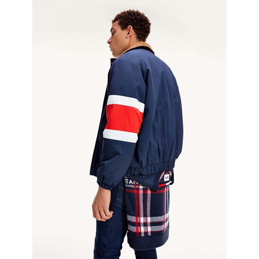 Tommy Jeans Reversible Retro Jacket