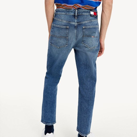 Tommy Jeans Dad Jean Strght Olbc