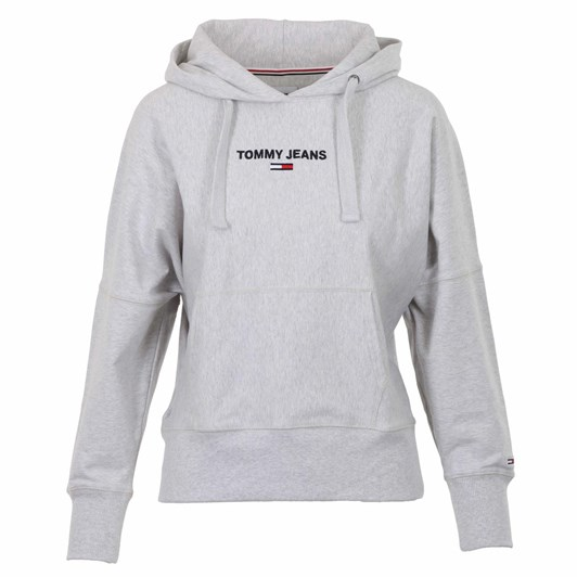 Tommy Jeans Logo Batwing Hoodie