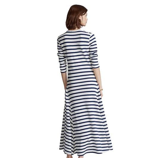 Polo Ralph Lauren 3/4 Sleeve St Dress