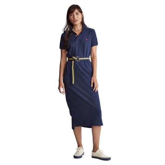 Polo Ralph Lauren Short-Sleeve Polo Shirtdress