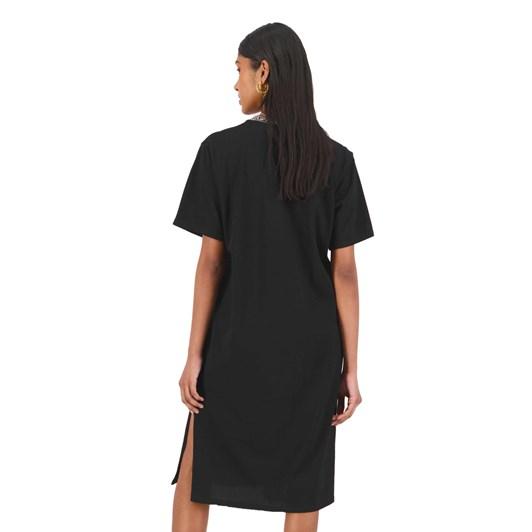 Huffer Check It Bey Dress
