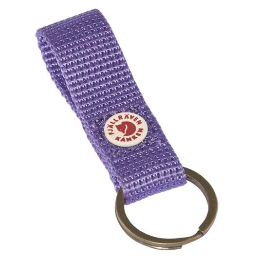 Fjallraven Kanken Purple Keyring