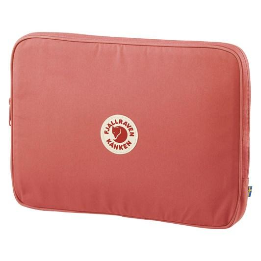 "Fjallraven Kanken Peach Pink 13"" Laptop Case"