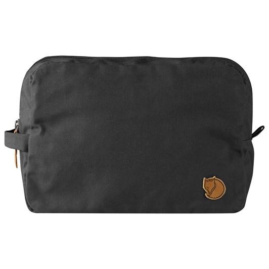 Fjallraven Dark Grey Gear Bag