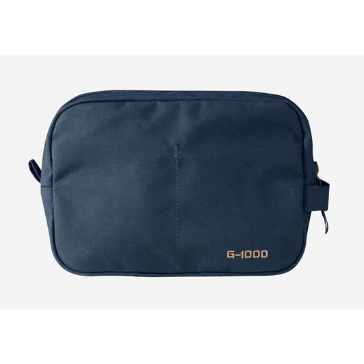 Fjallraven Navy Gear Bag