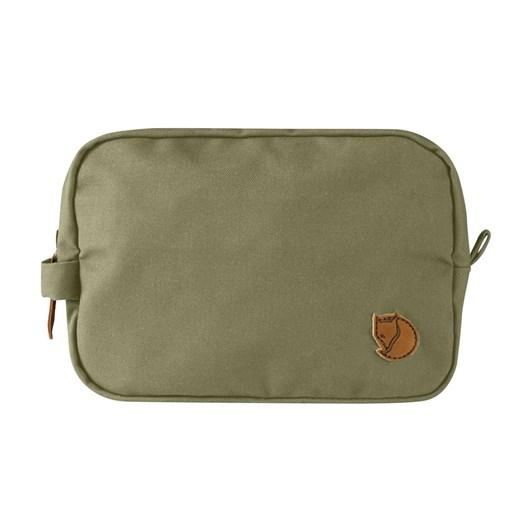 Fjallraven Green Gear Bag