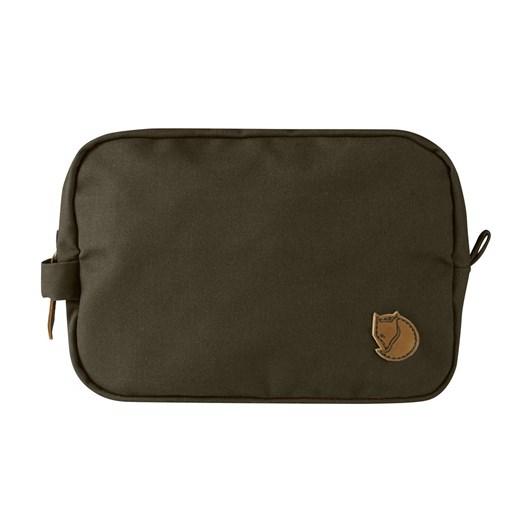 Fjallraven Dark Olive Gear Bag