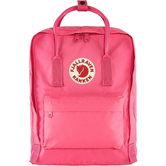 Fjallraven Kanken Flamingo Pink Backpack