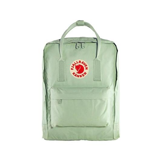 Fjallraven Kanken Mint Green Backpack