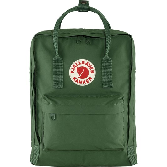 Fjallraven Kånken Spruce Green Backpack