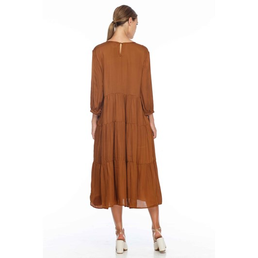 Blak Elusive Dress