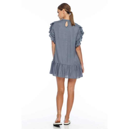 Blak Essence Dress