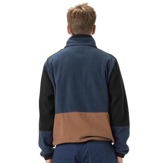 Barney Cools B.Quick Polarfleece Jacket