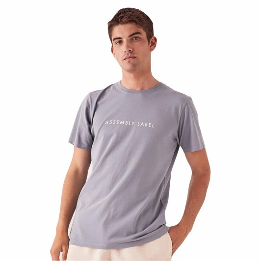 Assembly Label Logo Tee Mens