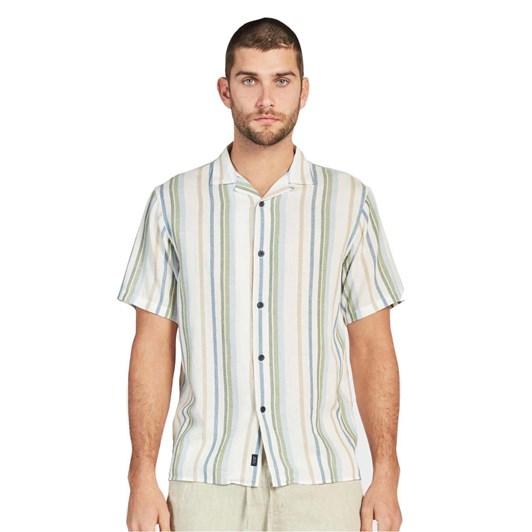 Academy Brand Lou S/S Shirt