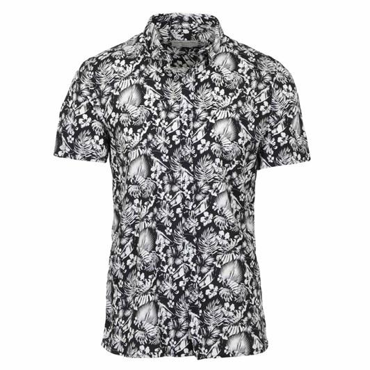Academy Brand Mccartney S/S Shirt