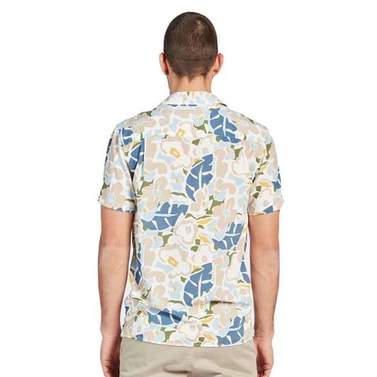 Academy Brand Kirby S/S Shirt